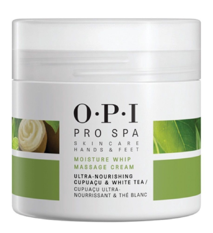 OPI Pro Spa Moisture Whip Massage Cream 758ml