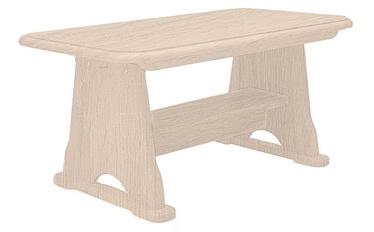Pusdienu galds Signal Meble Beata Sonoma Oak, 1300x670x600 mm