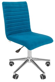 Детский стул Chairman 020, голубой