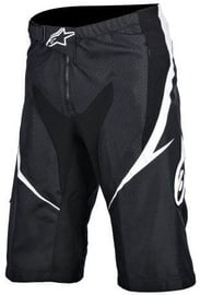 Alpinestars Sight Shorts Black/Grey 50