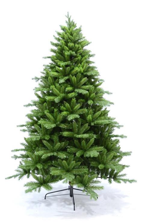 Ziemassvētki Koks 240CM HJT40B (CHRISTMAS TOUCH)