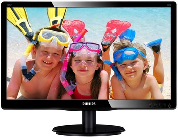 Monitorius Philips 220V4LSB