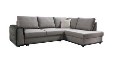 Sofa-lova Libro Turn Grey, 262 x 190 x 88 cm
