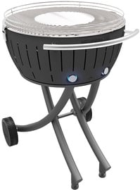 LotusGrill G600 XXL G-AN-600 Anthracite Grey