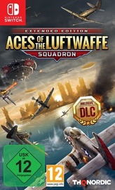 Aces of the Luftwaffe - Squadron Extended Edition SWITCH