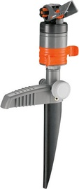 Gardena Comfort Turbo-Drive Sprinkler with Spike