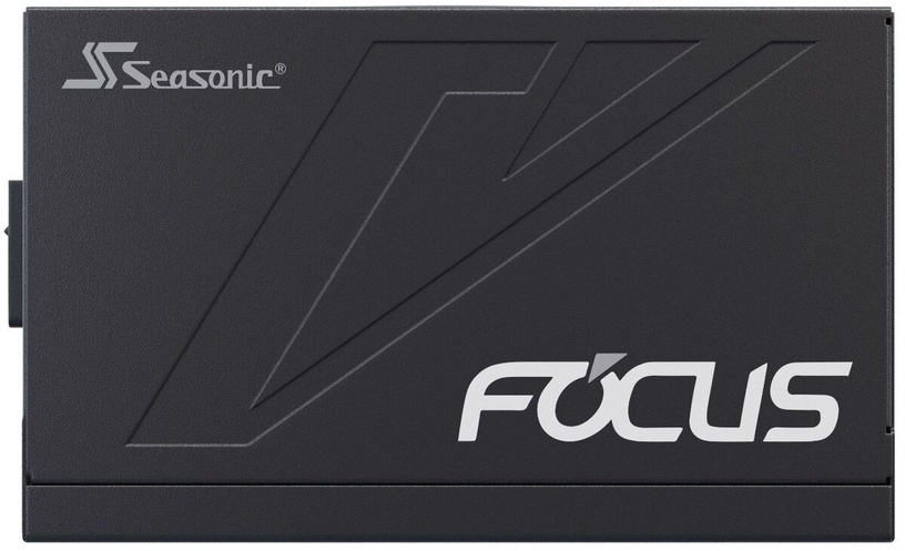 Seasonic Focus GX Series PSU 550W