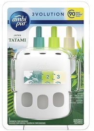 Ambi Pur 3Volution Plug-In Air Freshener Refill 20ml Japan Essence