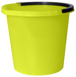 Plast Team Atlanta Bucket 10l Green
