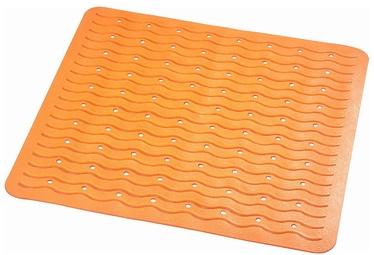Vannas istabas paklājs Ridder Playa neon 68414 Orange, 540x540 mm