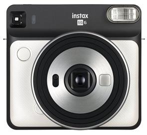 Fujifilm Instax Square 6 White