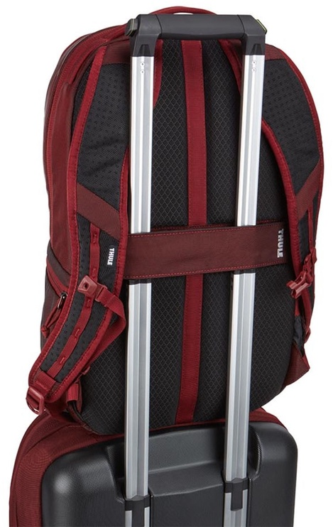 Thule Subterra Backpack 23l 15.6'' Red