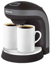 Kafijas automāts Sencor SCE 2000BK
