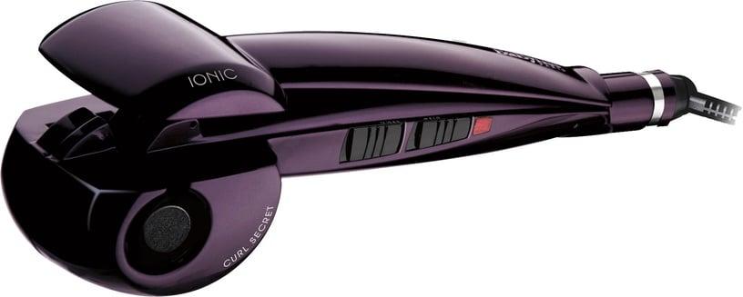 Plaukų formavimo žnyplės Babyliss Curl Secret C1050E