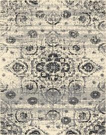 Ковер Oriental Weavers Loto 4448_FM6 H,, слоновой кости/кремовый/многоцветный/песочный, 120x67 см