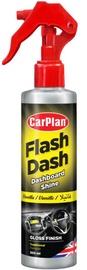 CarPlan Flash Dash Gloss Finish Vanilla 300ml