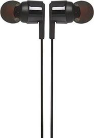 JBL T210 In-Ear Earphones Black