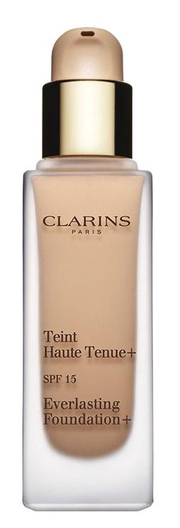 Clarins Everlasting Foundation+ SPF15 30ml 109
