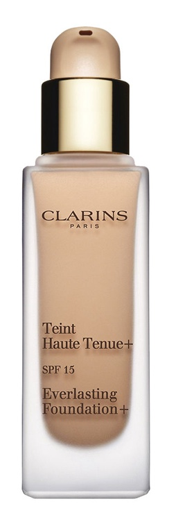 Clarins Everlasting Foundation+ SPF15 30ml 109
