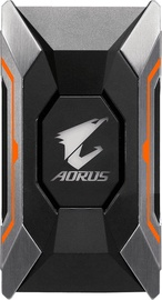 Gigabyte AORUS RGB HB SLI-Bridge (2-Way) 80mm