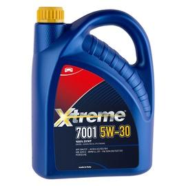 Automobilio variklio tepalas Xtreme 5W-30, 4 l