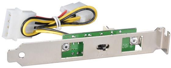 Lian Li PT-FN02A Fan Speed Controller