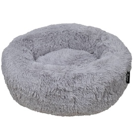 Кровать для животных VLX L, серый, 800 мм x 800 мм