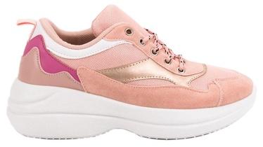 Czasnabuty Modern Sneakers 57189 Pink 40