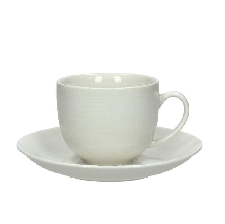 Kavos - arbatos servizas, Tognana, 6 dalių