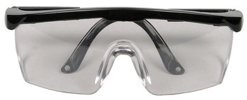 Hardy Safety Glasses 1501-480000 Transparent
