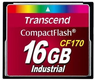 Transcend CompactFlash CF170 16GB