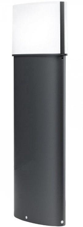 Светильник Ledvance ELLIPSE Ellipse, 1 шт., 13Вт, led, IP44, серый