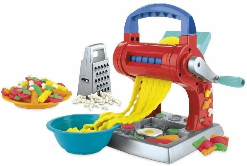 Hasbro Play Doh Kitchen Creations Noodle Party Playset E7776