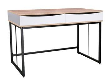 Signal Meble Writing Desk B170 Oak White