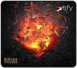 Xtrfy NiP Volcano-Edition Mouse Pad