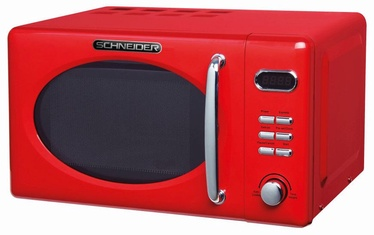 Schneider S/MW720FR Fire Red