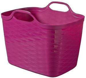 Curver Flexi Basket Violet