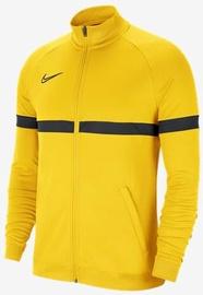 Nike Dri-FIT Academy 21 Knit Track Jacket CW6113 719 Yellow M