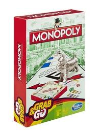 Galda spēle Hasbro Travel Monopoly B1002, EN