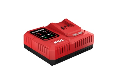 SKIL 3123 AA 6.0 A Battery Charger