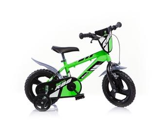 """Vaikiškas dviratis Dino Bikes, 12"""""""
