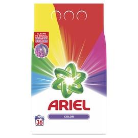 Skalbimo milteliai Ariel Color, 2.7 kg