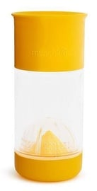 Munchkin Miracle Fruit Infuser Cup Yellow