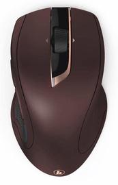 Hama MW-900 Laser Wireless Mouse Bordeaux