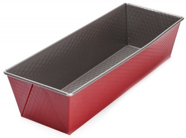 Kaiser Classic Plus Bread Form 30cm Red Silver