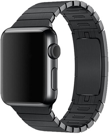Devia Elegant Series Link Bracelet For Apple Watch 40mm Black