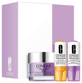 Clinique Smart Clinical MD 3pcs Set