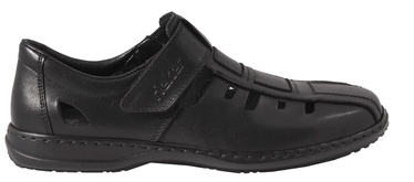 Rieker Sandals 080138006 Black 42