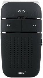Käed vabad seade Xblitz Bluetooth Hands Free Set X600 Black