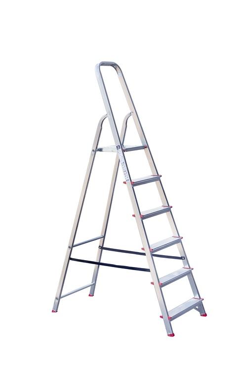 Kāpnes mājsaimniecības Haushalt CXT06C/06, 6 pak